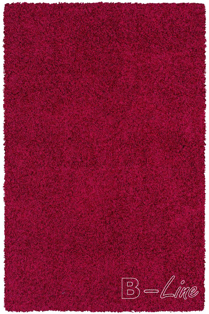 Červený kusový koberec Touch 01 CCC levně  92b3d679972